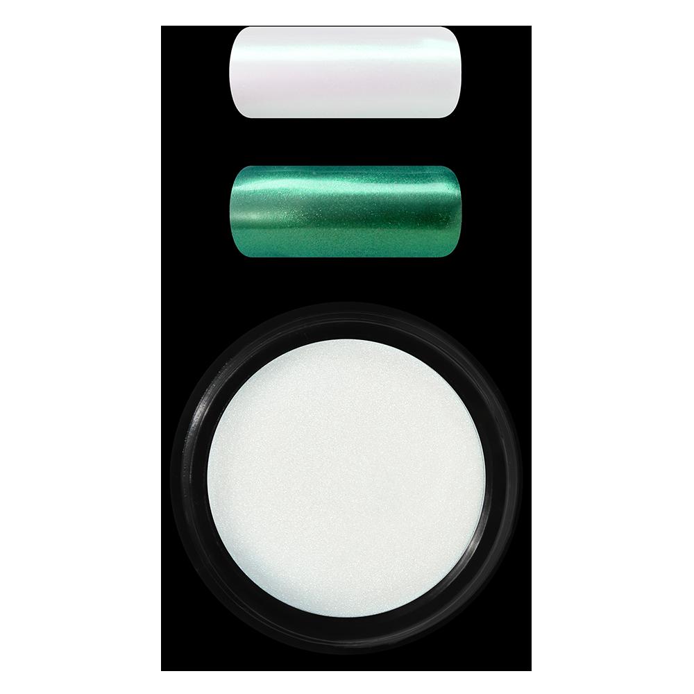 Moyra シェル エフェクト パウダー Shell effect powder, Green
