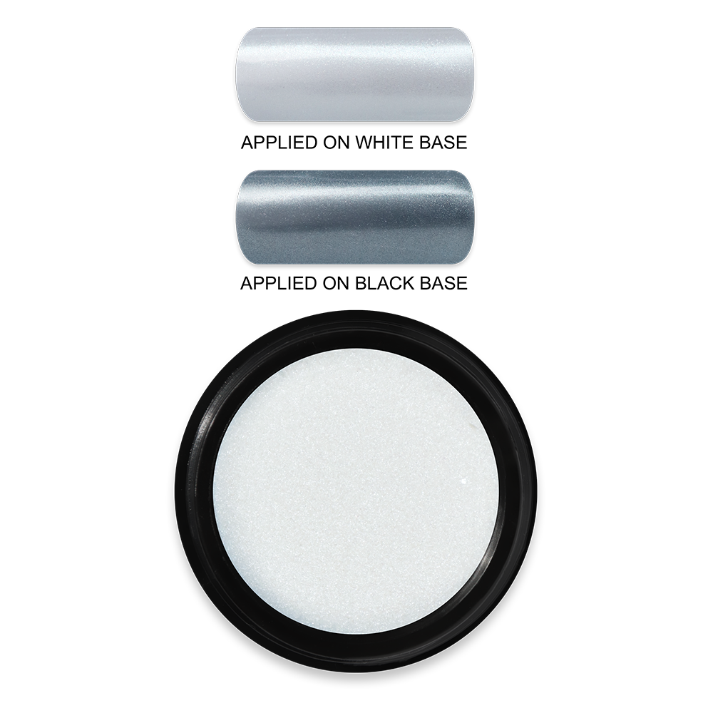 Moyra シェル エフェクト パウダー Shell effect powder, Silver