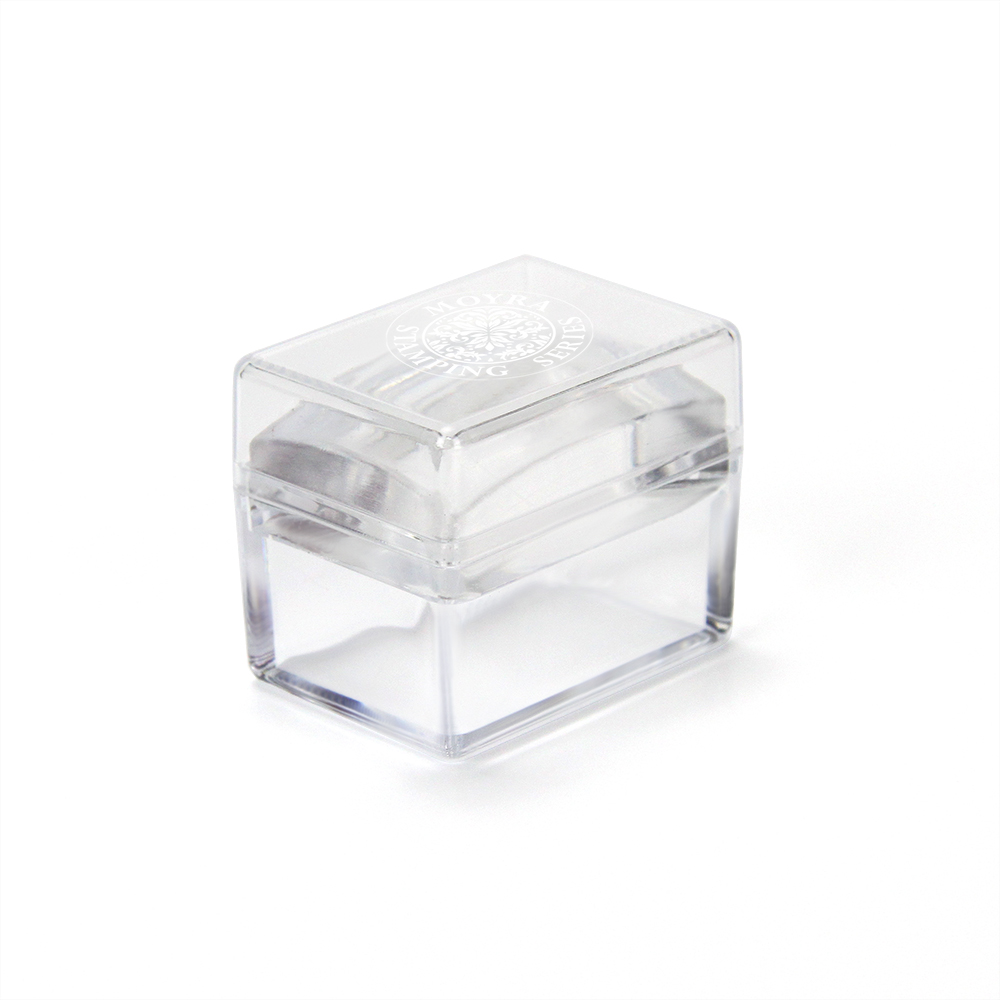 Moyra Ice Cube アイスキューブ スタンパー Stamper No. 14