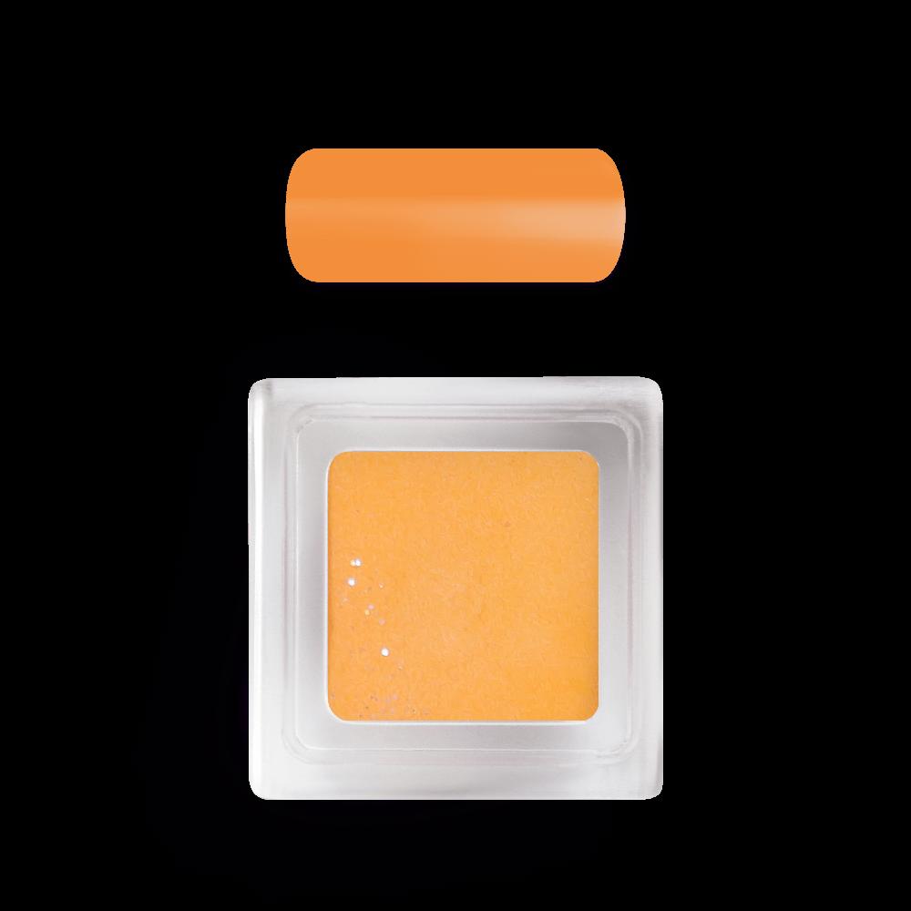 カラーアクリルパウダー Colour Acrylic Powder No. 14 Mango