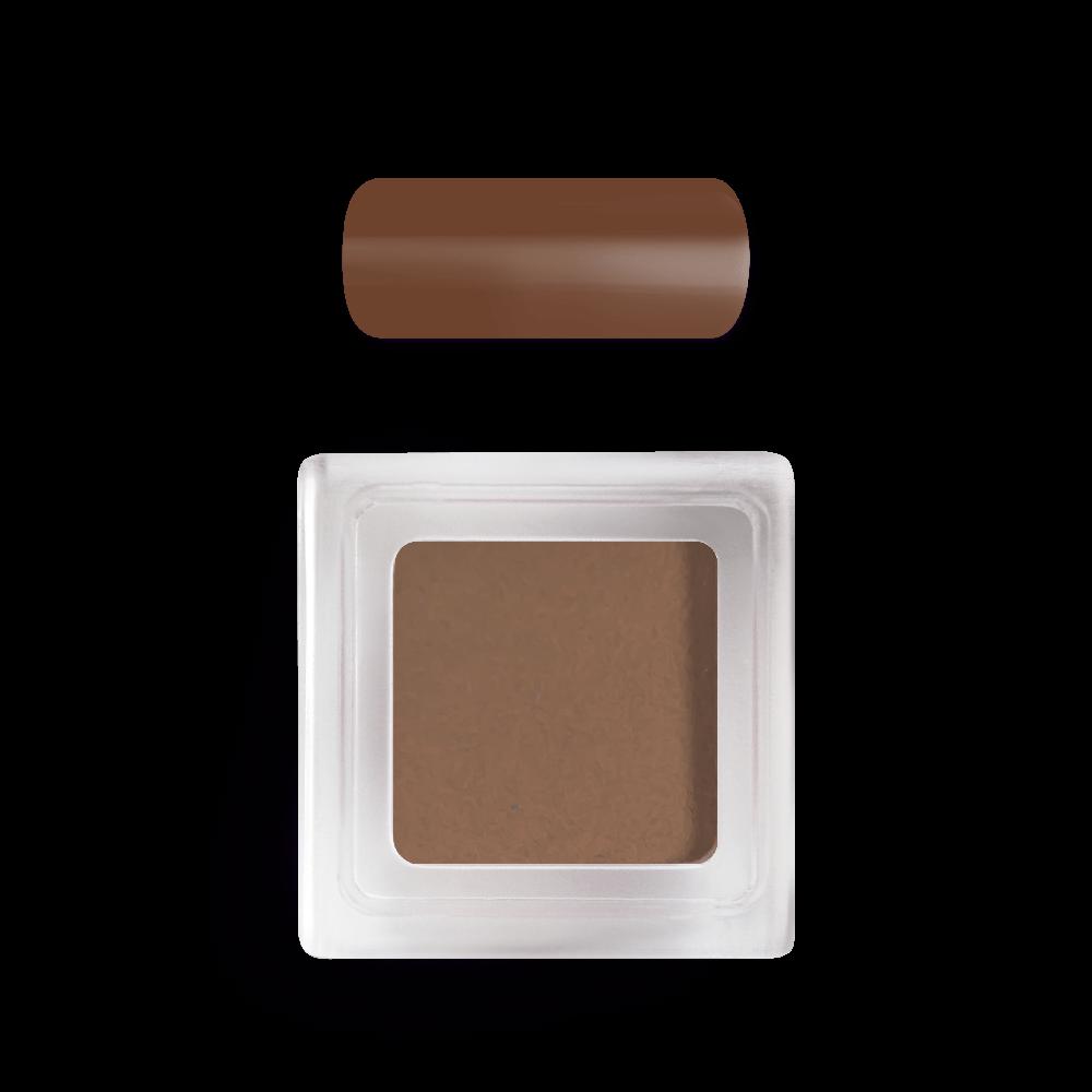 カラーアクリルパウダー Colour Acrylic Powder No. 19 Brown