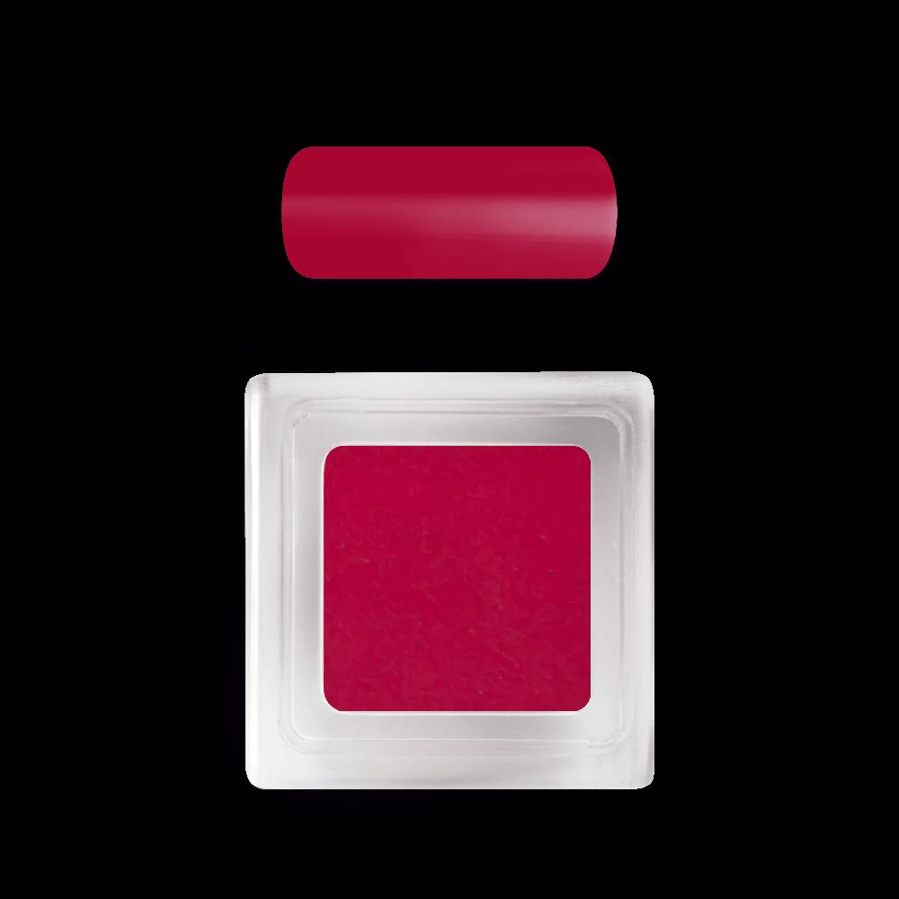 カラーアクリルパウダー Colour Acrylic Powder No. 25 Red
