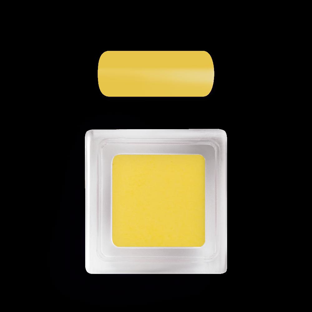 カラーアクリルパウダー Colour Acrylic Powder No. 40 Lemon Yellow