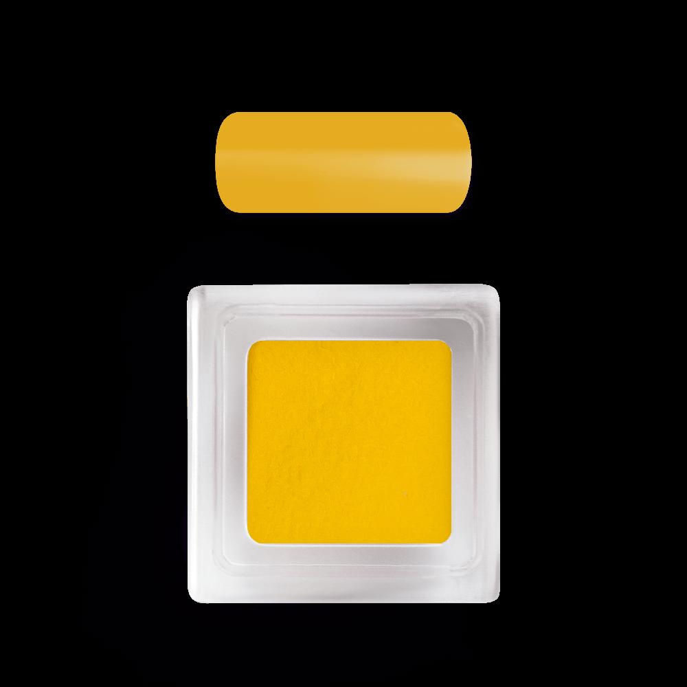 カラーアクリルパウダー Colour Acrylic Powder No. 41 Yellow