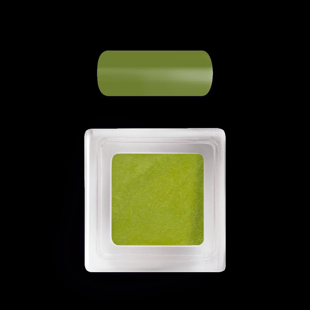 カラーアクリルパウダー Colour Acrylic Powder No. 43 Green