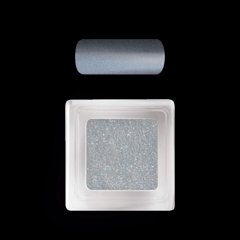 カラーアクリルパウダー Colour Acrylic Powder No. 70 Metal Silver