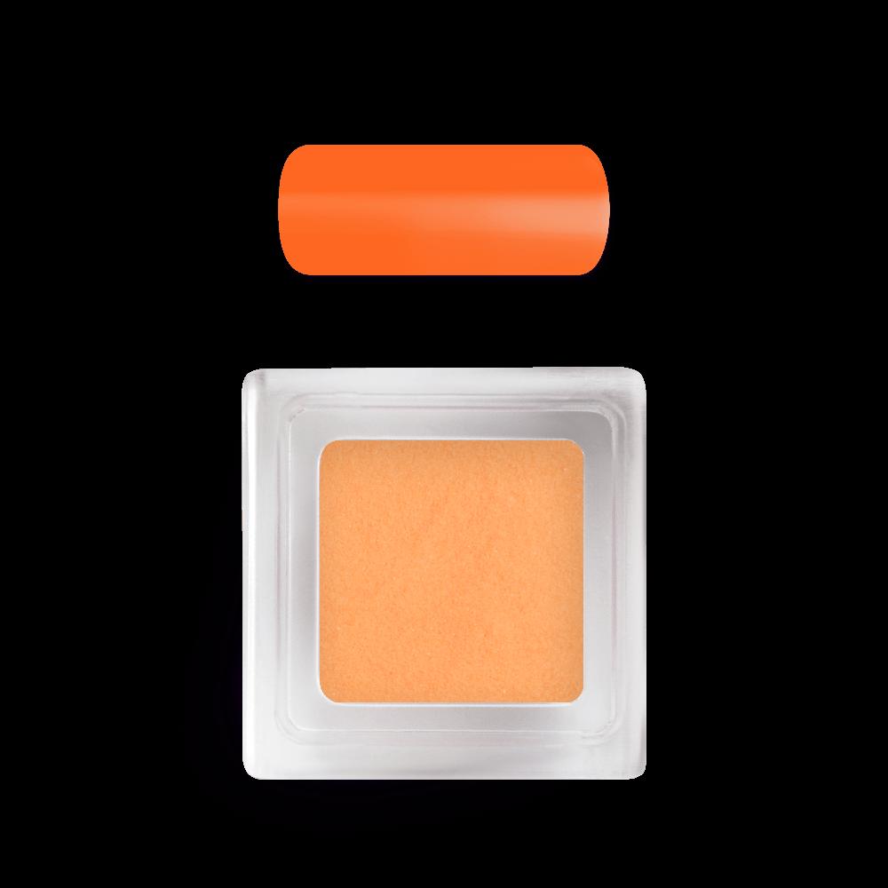 カラーアクリルパウダー Colour Acrylic Powder No. 71 Vivid Orange
