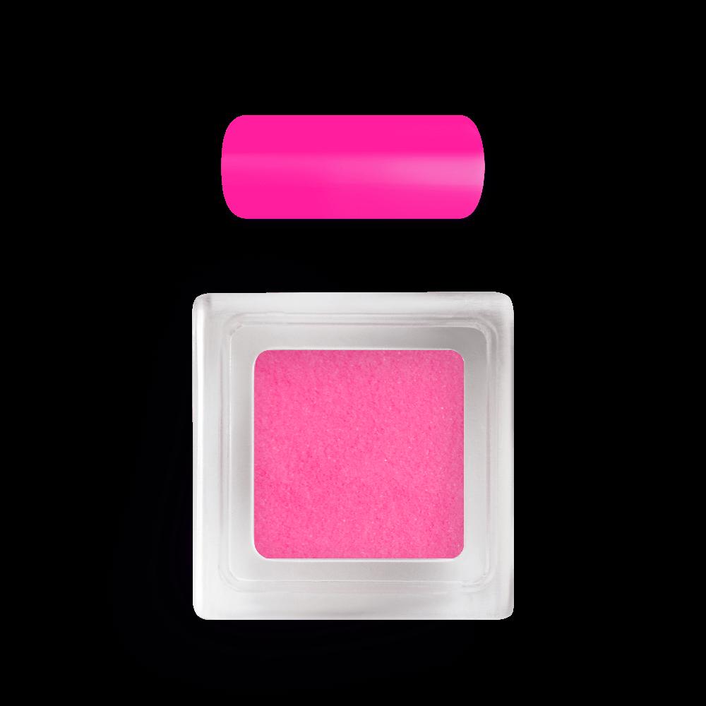 カラーアクリルパウダー Colour Acrylic Powder No. 73 Vivid Pink