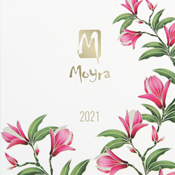 Moyra プロダクト カタログ 2021
