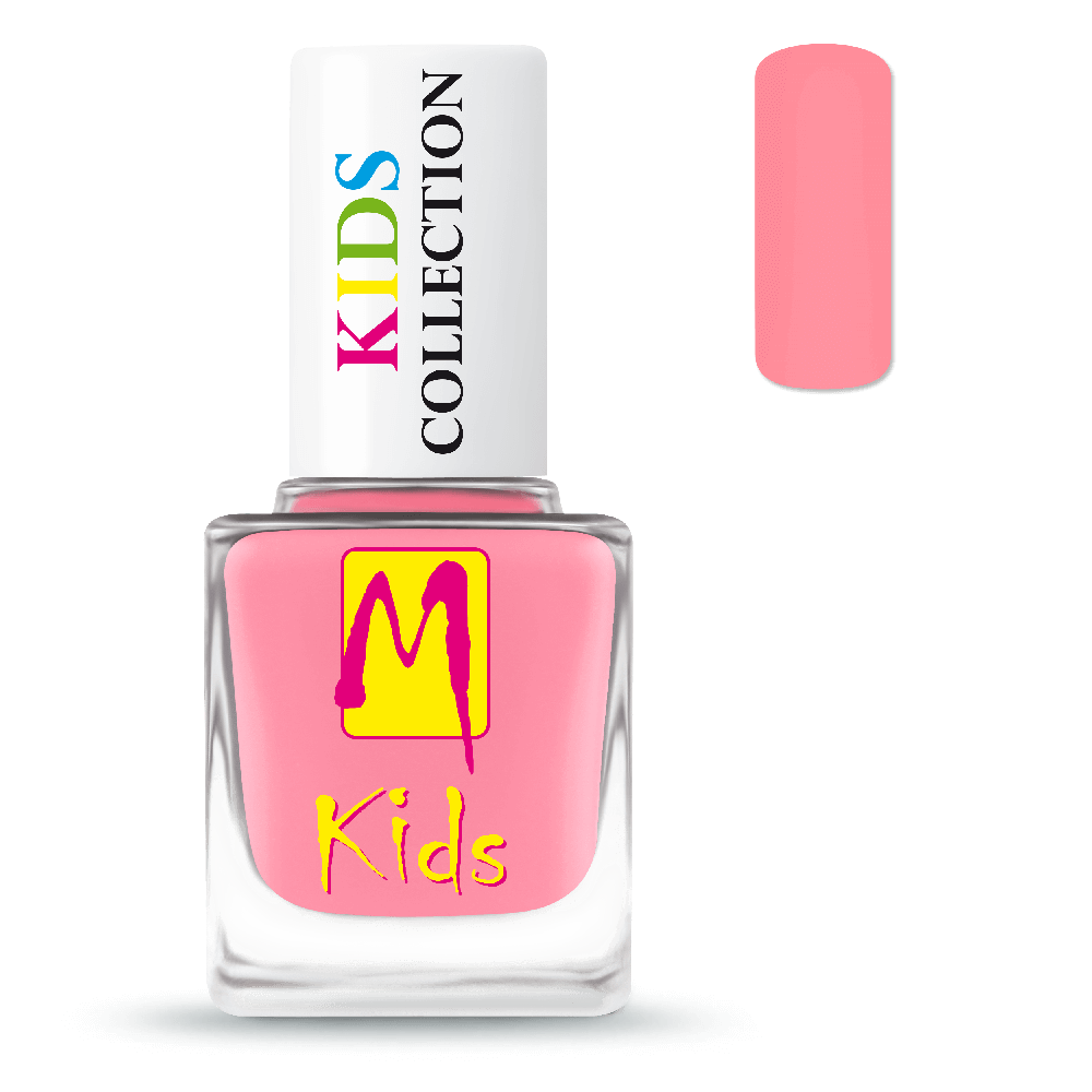 KIDS ネールポリッシュ nail polish No. 261 Rosie