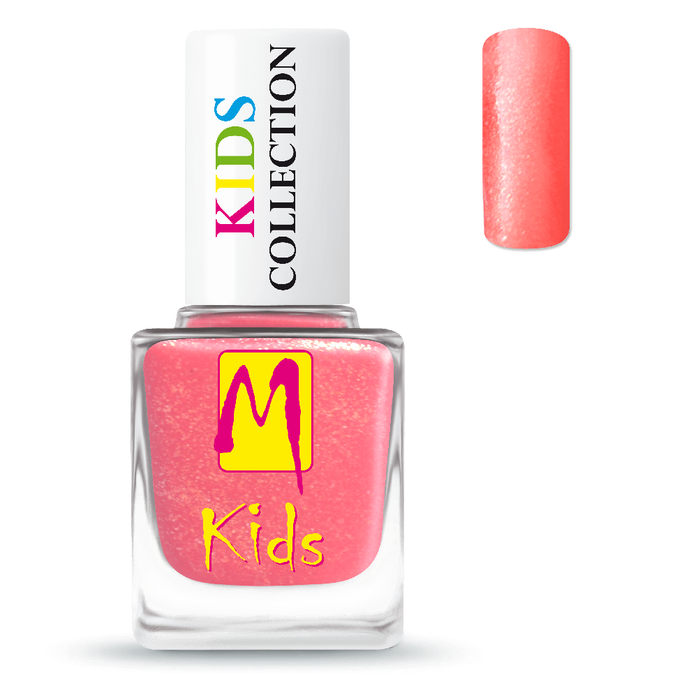 KIDS ネールポリッシュ nail polish No. 263 Romy