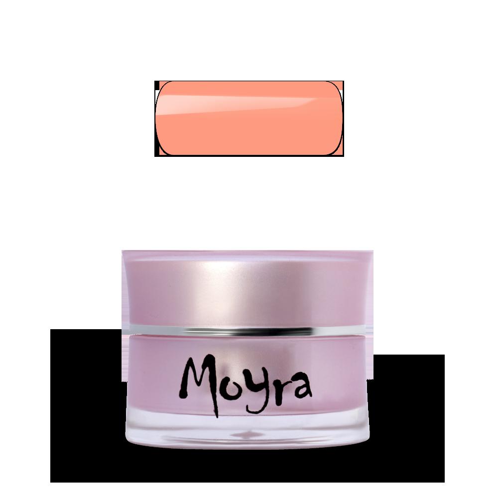 Moyra SuperShine カラージェル Colour Gel No. 606 Ballerina