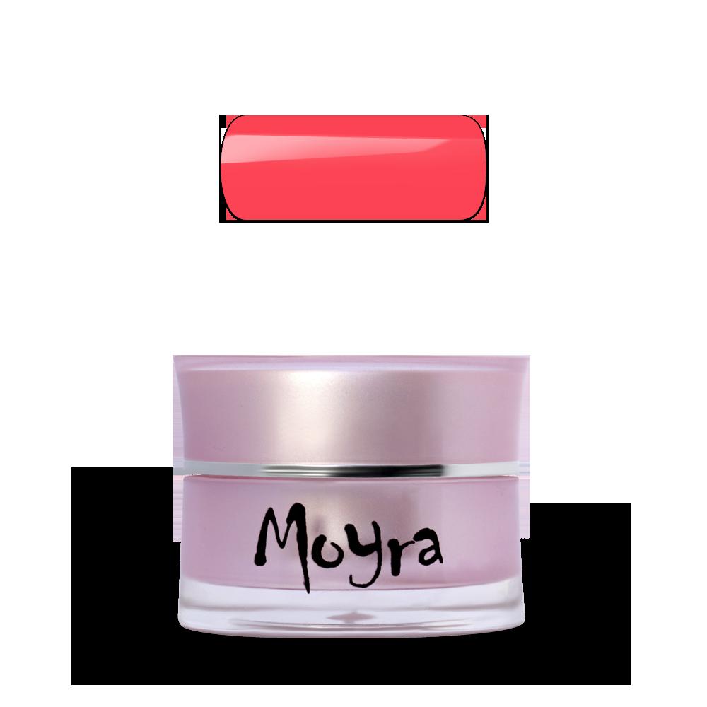 Moyra SuperShine カラージェル Colour Gel No. 608 Tropical